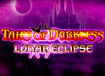 Игровой автомат Tales Of Darkness Lunar Eclipse